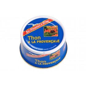 Thon à la provençale