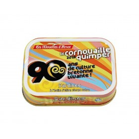 Sardines Festival de Cornouaille 2013