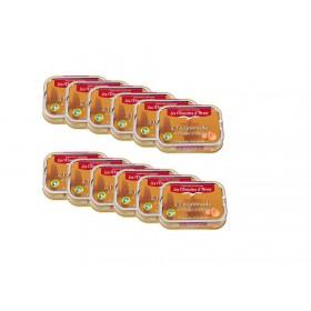 Sardines à l'oignonade X12