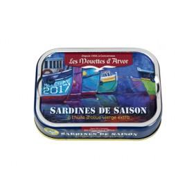 Sardines de Saison 2017