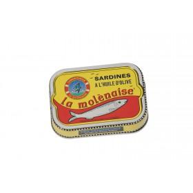 Sardines La Molénaise