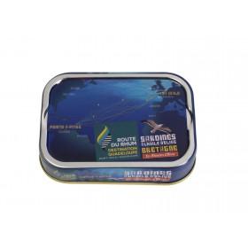 Sardines Route du Rhum 2014